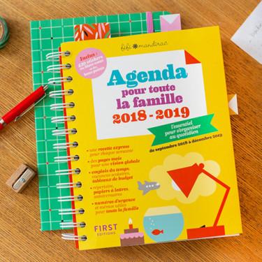 Agenda 2018/2019